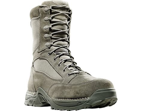 Sepatu Nike Spider Steel Toe Safety Boots Black Pria danner 26119 usaf tfx gtx waterproof composite toe boot