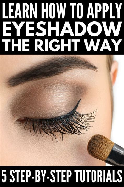 Eyeshadow How To Apply 25 best ideas about eyeshadow on eye shadow