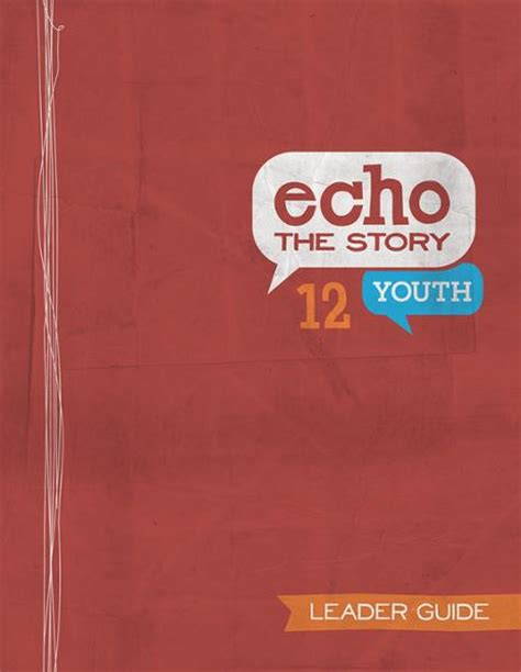house of echoes a novel books echo the story 12 youth leader guide sparkhouse