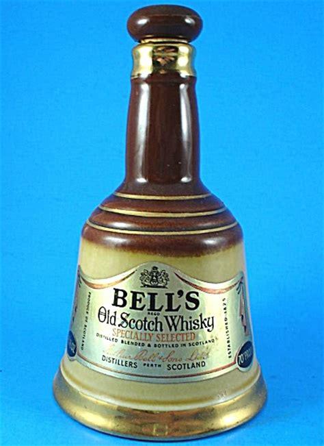 Royal Worcester Vases Wade Bells Scotch Whiskey Bell Bottle Wade Pitchers