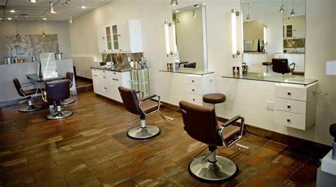 small space hair salon ideas modern hair salon