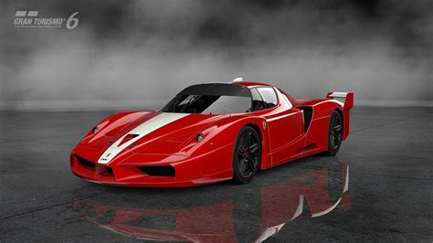 gran turismo new gran turismo 6 trailer and features list revealed