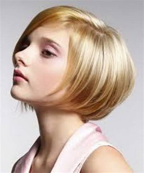 different types of haircuts for womens types of short haircuts for women