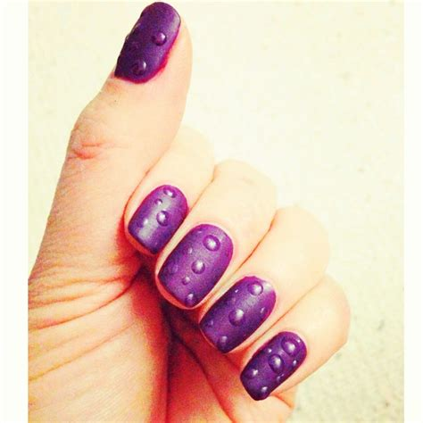 matte purple nail 14 sophisticated matte purple nails