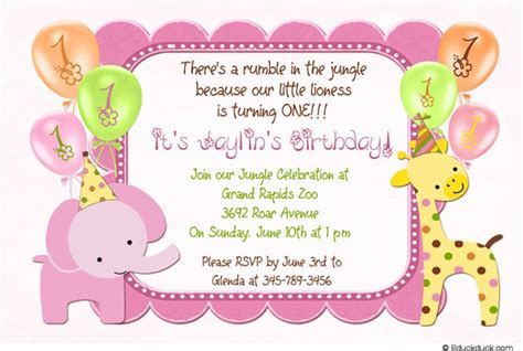 kid birthday invitation card template 21 birthday invitation wording that we can make