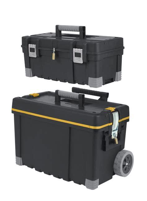 keter multiple plastic portable   tool box