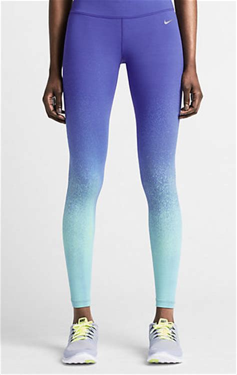 nike patterned yoga pants 8 cute leggings to add to your collection