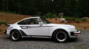 porsche 930 turbo wide 1980 porsche 911sc coupe martini 930 turbo wide for