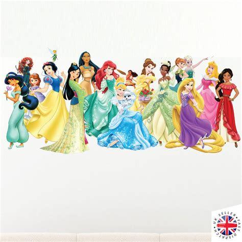 princess sofia wall stickers best 25 disney princess bedroom ideas on