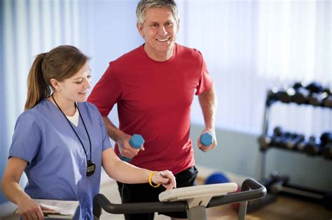How Is Detox In Rehab by Cardiac Pulmonary Rehabilitation Coosa Valley