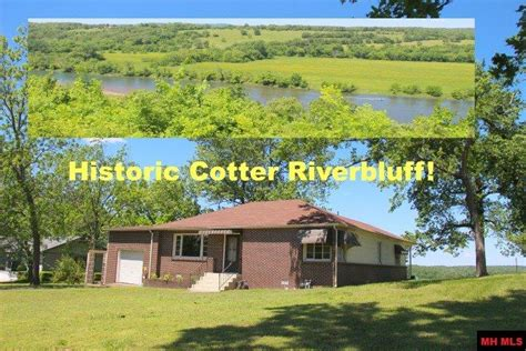 arkansas waterfront property in mountain home bull shoals