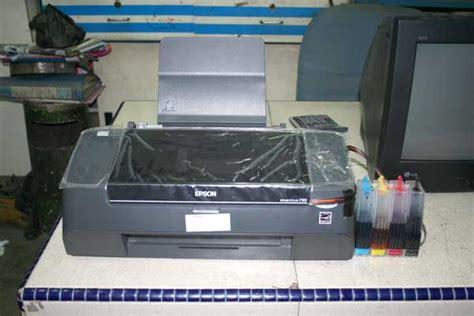 Printer Epson Yang Ada Fotocopy mengatasi printer epson c 90 c 87 bergaris 171 sakuraaba