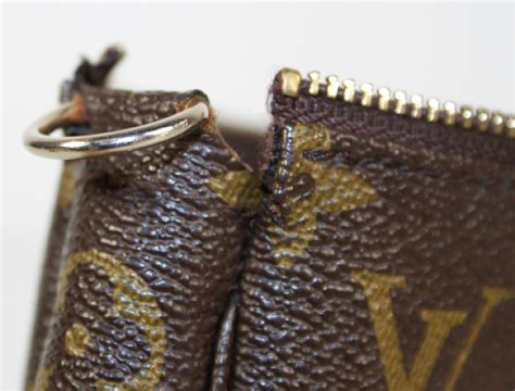 Louis Vuitton Ar 2695 Semprem louis vuitton signature lv brown zipper clutch bag ar 1914 ebay
