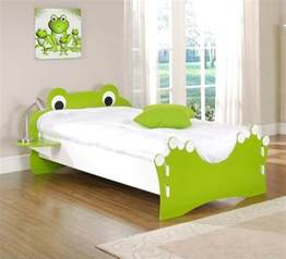 Twin Toddler Bed Legare Frog Twin Toddler Bed Eclectic Toddler Beds