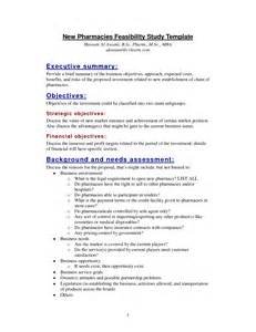 Business Feasibility Study Report Sample Feasibility Study Template Free