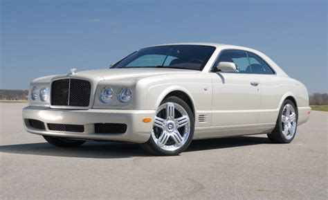 how to learn about cars 2010 bentley brooklands transmission control 2010 bentley brooklands photos informations articles bestcarmag com