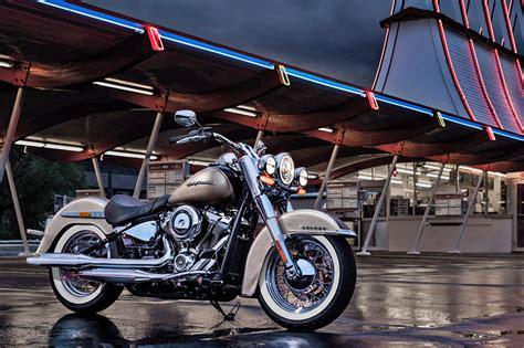 Motorrad Magazin Mo Mediadaten by Neue Harley Modelle F 252 R 2018 Motorrad Magazin Mo