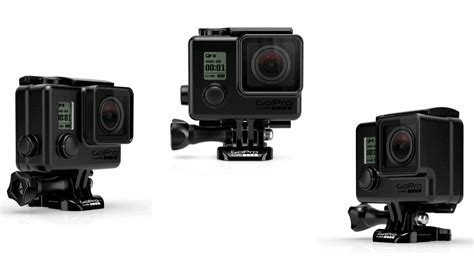 Gopro Blackout Housing gopro blackout housing 131 40m for hero4 hero3 hero3 prices features expansys new zealand