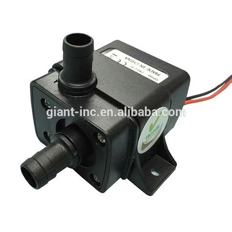 Pompa Air Mini 6 Volt 3 v dc mikro air pompa motor dc air pompa elektrik air
