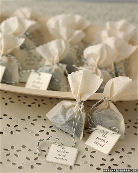 wedding shower favor ideas martha stewart bridal showers martha stewart weddings