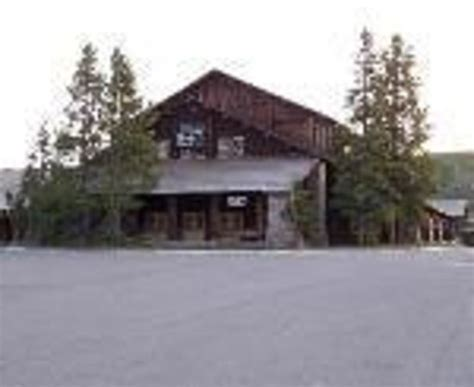 Faithful Snow Lodge Cabins by Map Of Of Snow Lodge And Cabins Picture Of Faithful