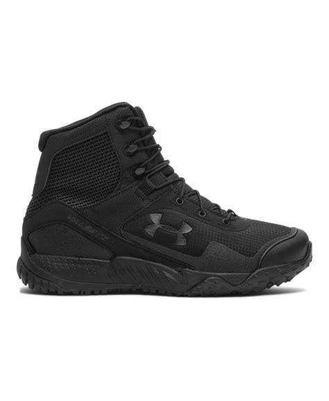 Sepatu Armour Fireshot High Black Orens s armour valsetz rts tactical boots ebay