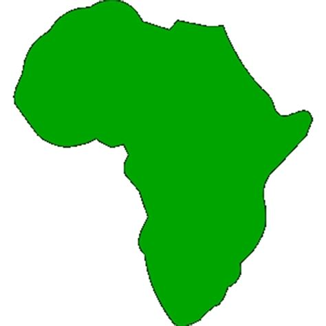 africa map clipart africa clip free clipart best