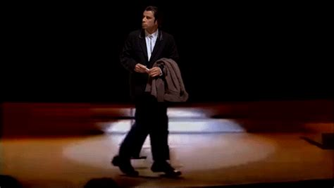 Dancing Meme Gif - confused john travolta gifs find share on giphy