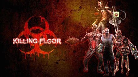 killing floor wallpapers citylovehz com