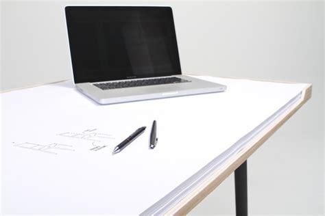 Desk Paper My Desk 01 Fubiz Media