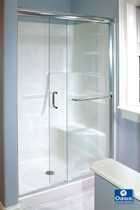 Oasis Shower Doors Oasis Owner Tom Daly Appears On Foxct Morning Show With
