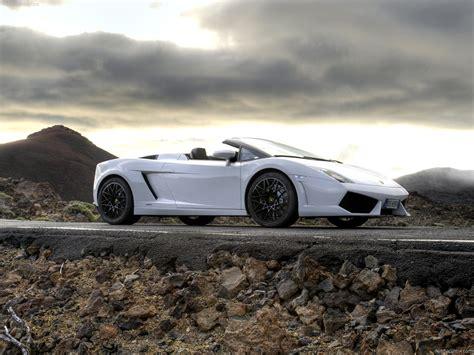 2009 Lamborghini Gallardo Lp560 4 Lamborghini Gallardo Lp560 4 Spyder 2009 Lamborghini
