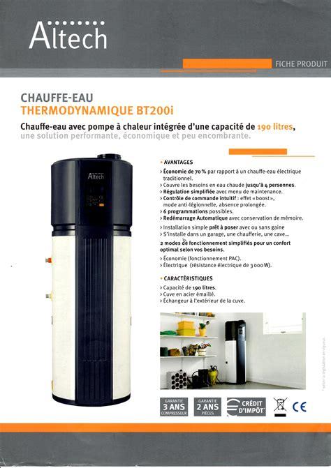 Installation Chauffe Eau Electrique 2601 by Climdiscount Climatisation Chauffage Et Pompes 224