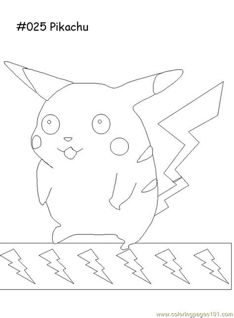 pokemon pikachu coloring pages online coloring pages pikachu cartoons gt pokemon free