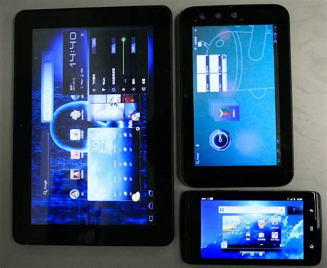 Tablet Dell 10 Inch dell 10 inch streak android tablet duikt op in china pcm