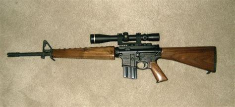 Ar Wood Furniture by Wood Furniture Ar Guns