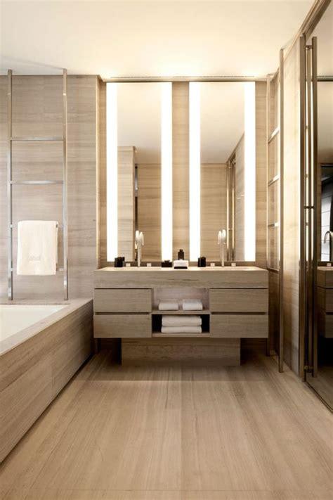 Modern Hotel Bathrooms by 10 Steps To A Luxury Hotel Style Bathroom Decoholic