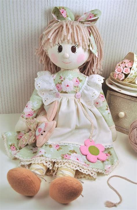 rag doll dress pattern pin rag doll sewing pattern on