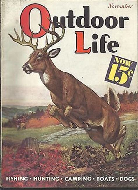 outdoor life magazine media kit info when did the quot big buck culture quot begin michigan