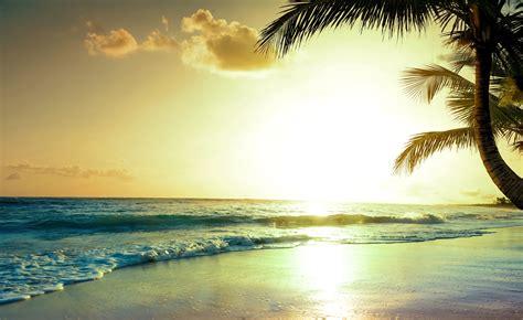 wallpaper 4k beach tropical beach sunset 4k hd nature 4k wallpapers images