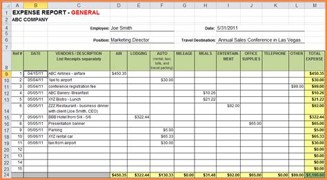 Bill Spreadsheet by 8 Bill Spreadsheet Template Excel Spreadsheets