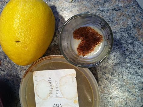 How To Make Cayenne Pepper Honey And Lemon Juice Detox by Cayenne Lemon And Honey Budget Epicurean