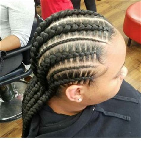 Black Hairstyles Hair Cypress by Magic Fingers Studio 39 Photos 19 Reviews Hair
