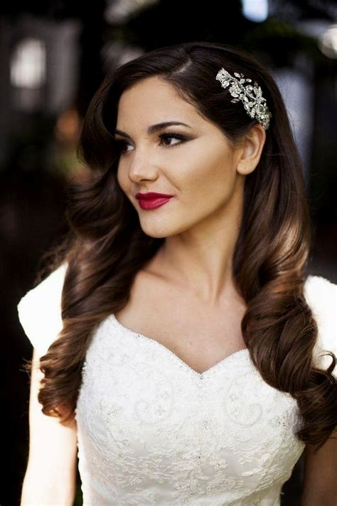 Wedding Hairstyles For Hair Without Veil by Wedding Hairstyles No Veil Hairstyles Ideas