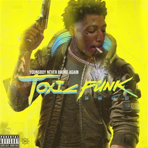 nba youngboy toxic punk audio lyrics  mp