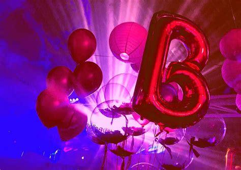 Liv Stylish 31st Birthday by Sa Media Personality Bonang Matheba Celebrates 31st