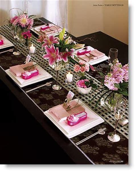 asian wedding table centerpieces table decorations ideas favors ideas