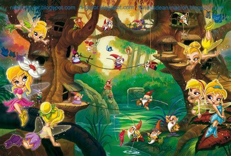 imagenes de duendes infantiles imagenes infantiles de duendes y hadas imagui