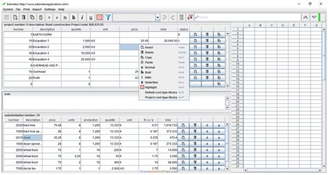 building cost estimator construction cost estimator driverlayer search engine