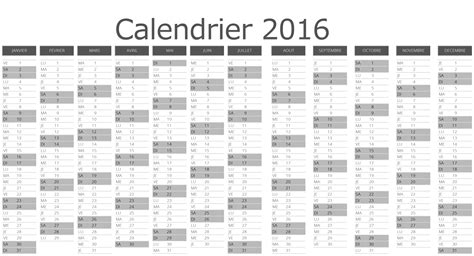 calendrier 2016 excel 2017 2018 best cars reviews